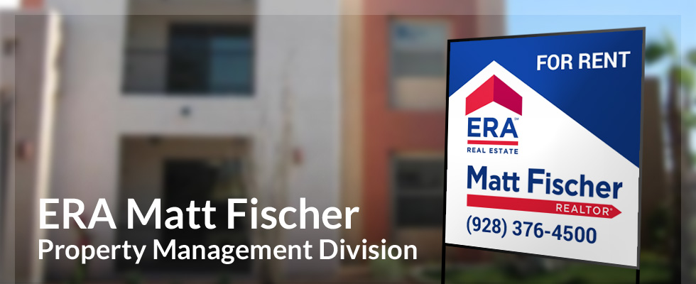 ERA Matt Fischer Property Management Division