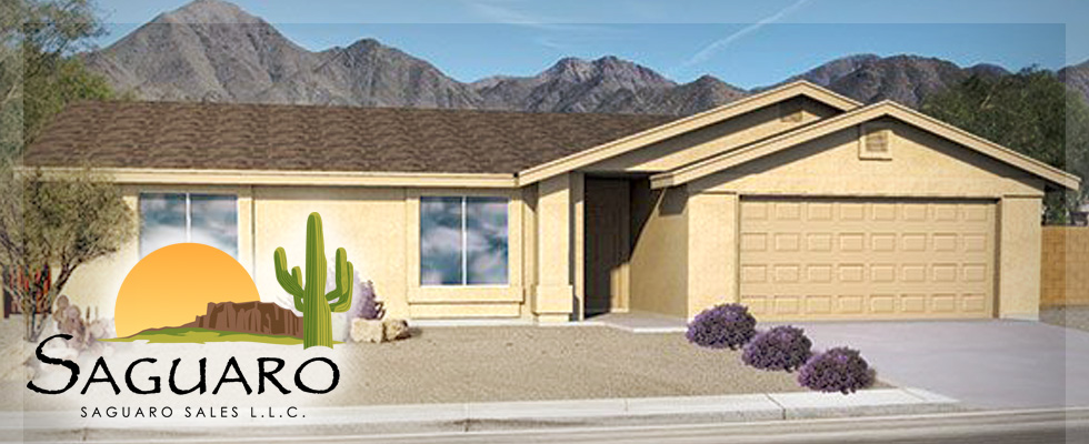 New Home Developments In Yuma Az